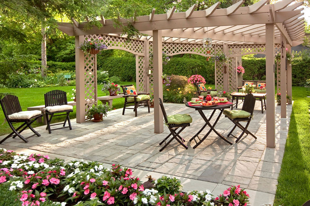 Amazing Backyard Landscaping Ideas 5 Amazing Backyard Landscaping Ideas