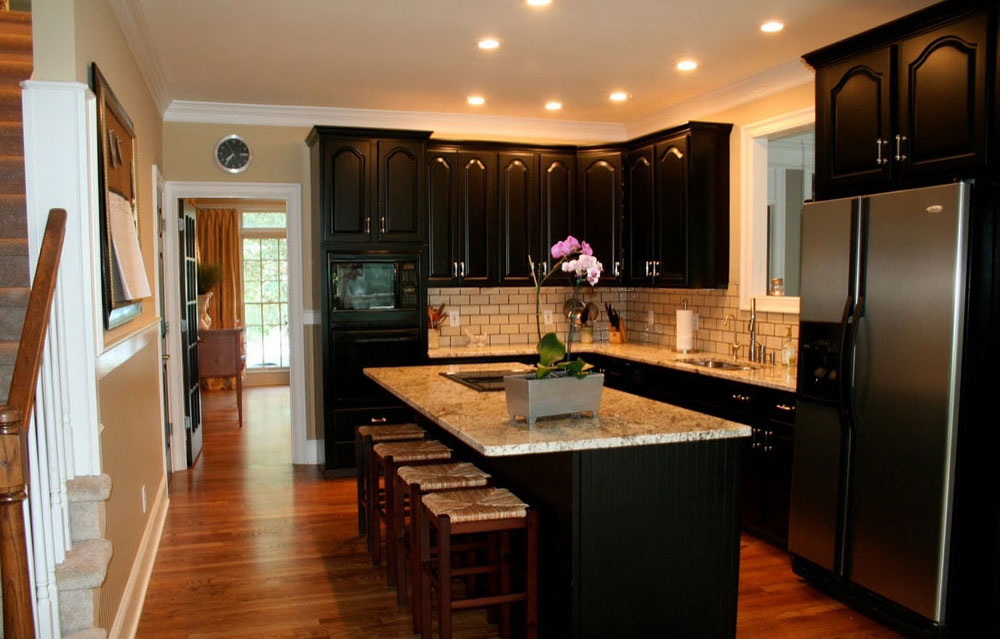 Best Kitchen Cabinets To Make Your Home Look New Midlin Builders