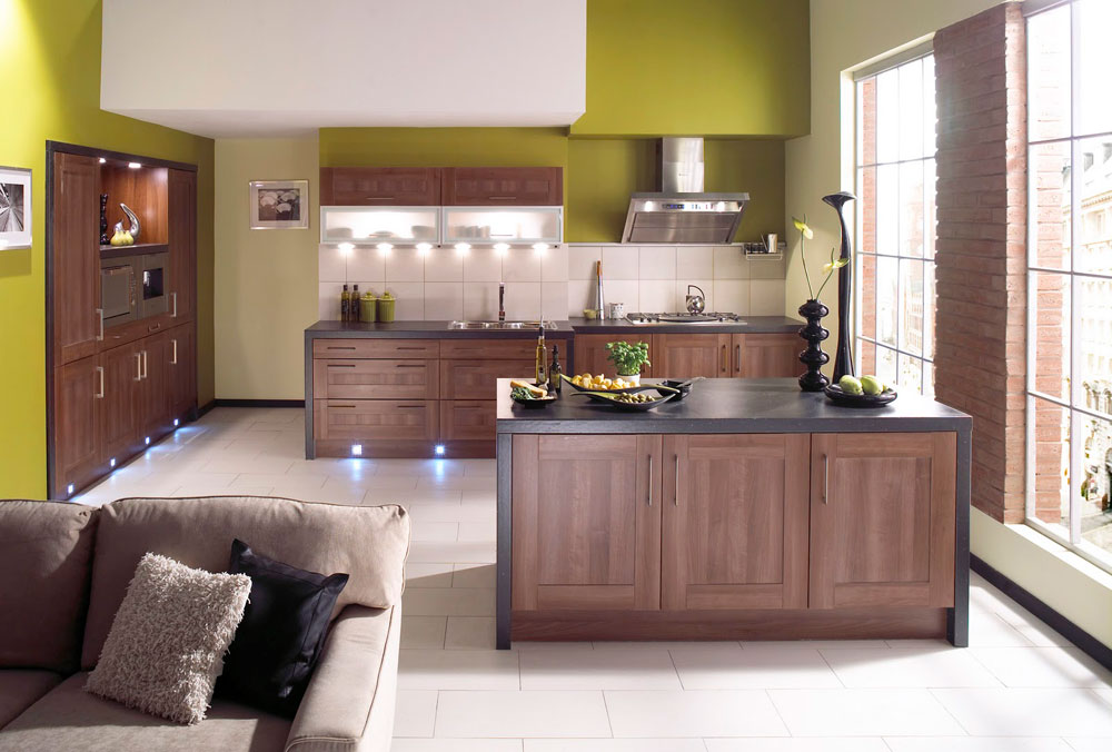 Best Kitchen Cabinets To Make Your Home Look New 2