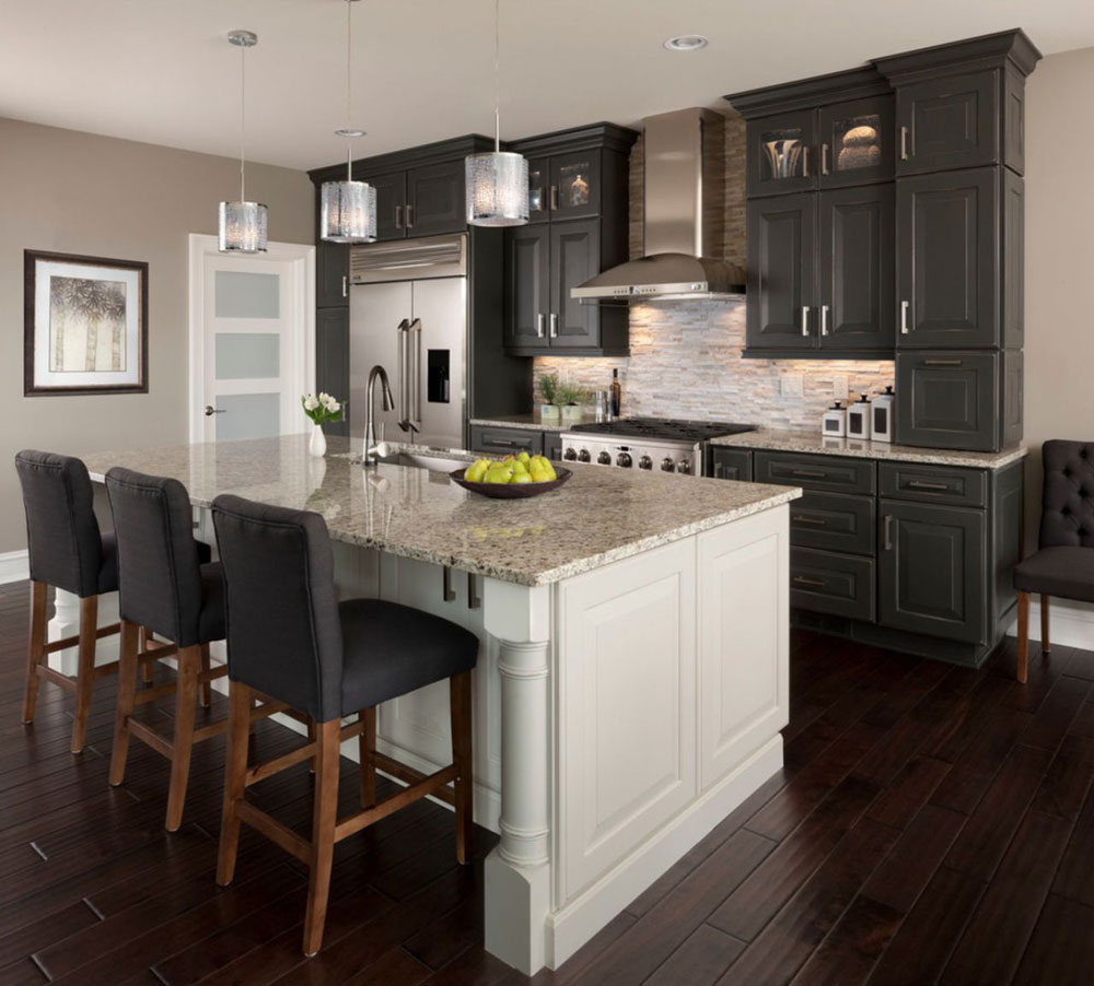 Captivating Best Kitchen Cabinets To Make Your Home Look
