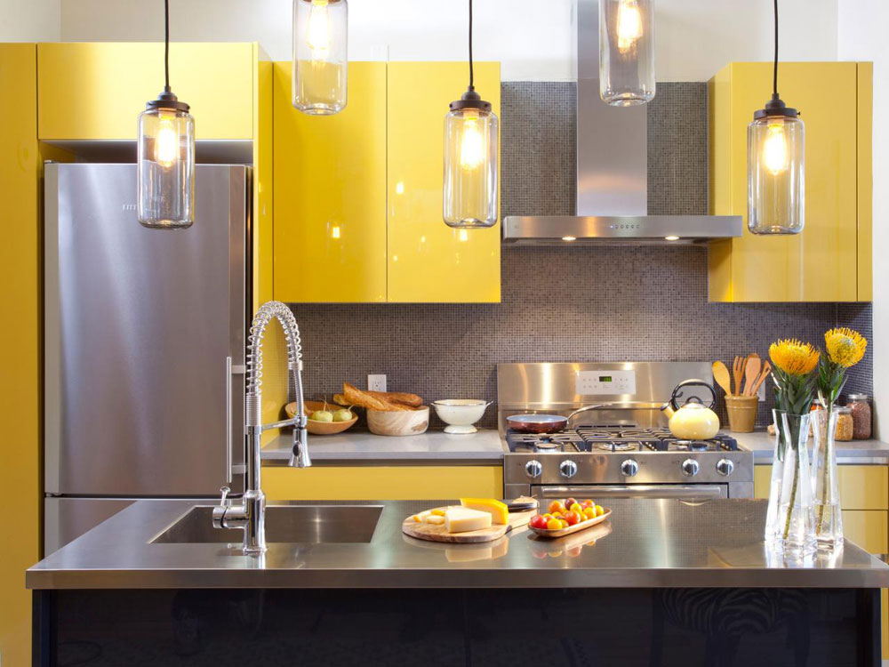 Best Kitchen Cabinets To Make Your Home Look New