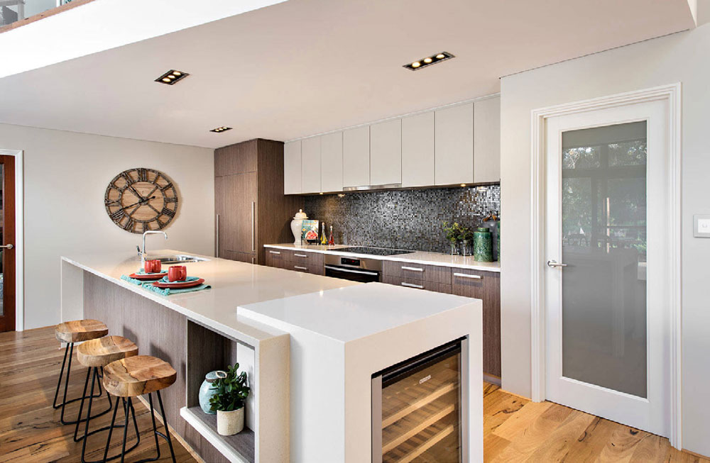 best kitchen cabinets to make your home look - Best Kitchen Cabinets For The Money