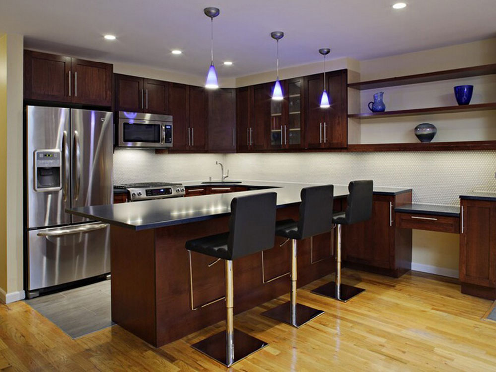 Exceptionnel Best Kitchen Cabinets To Make Your Home Look