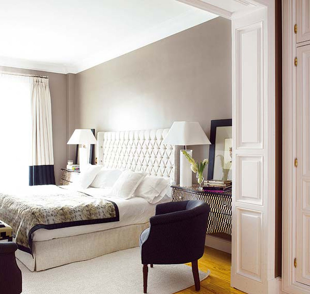 Neutral Color Schemes For Bedrooms Enjoy Your Life With This Colorful Bedrooms