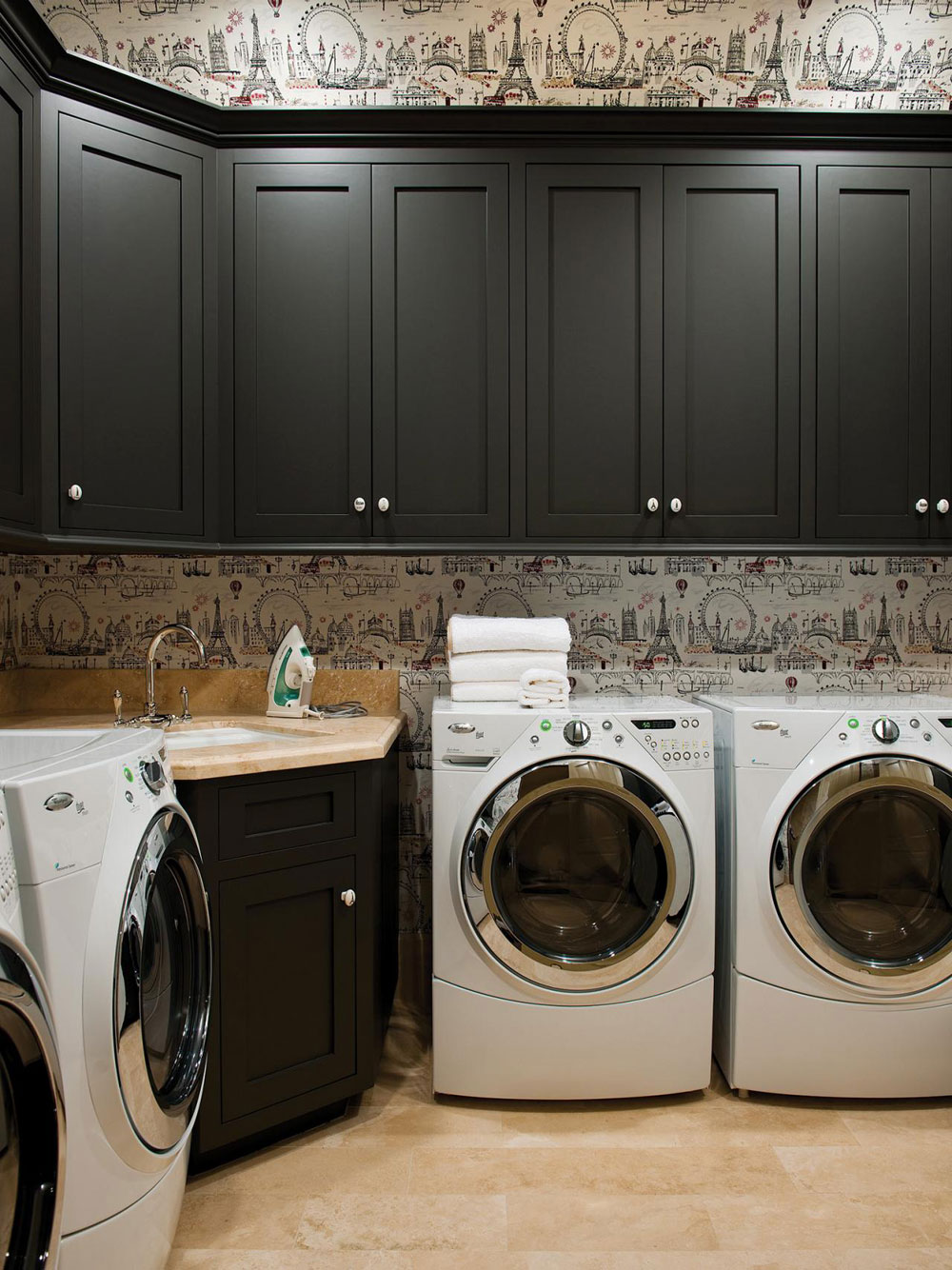 valuable inspiration laundry organization. Laundry Room Ideas For A Clean House 2