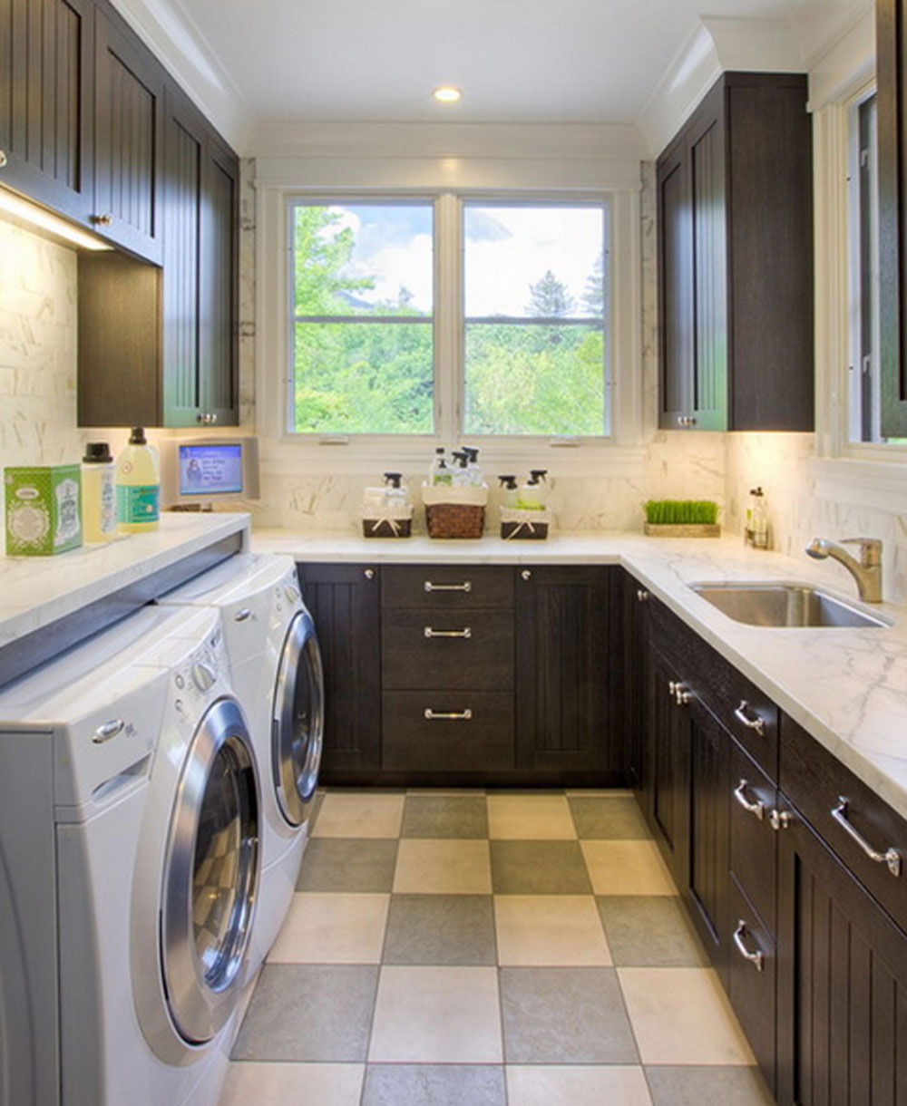 Design A Utility Room Kitchen Laundry Room Design Picture Gallery For Choosing The