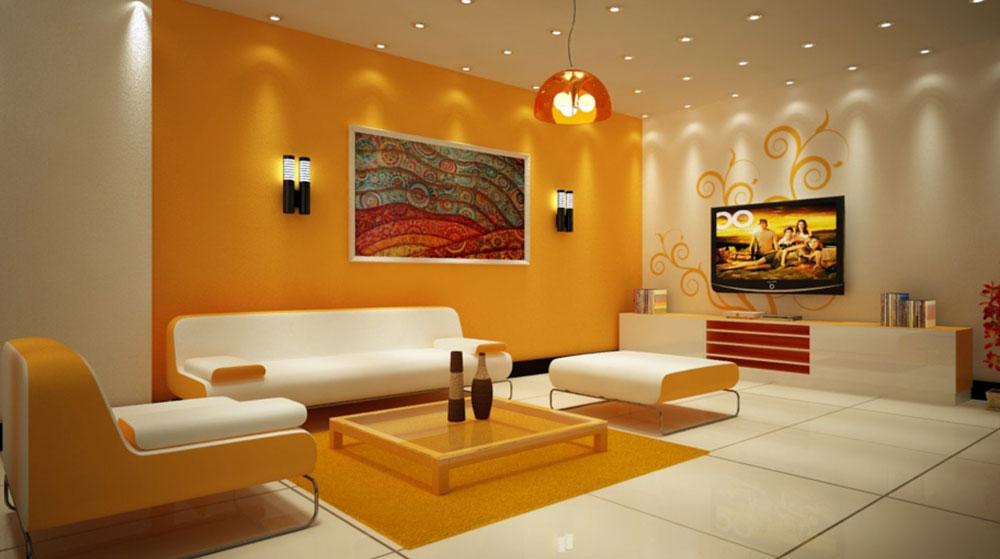 Charmant Lovely Interior Design Colors 2 Lovely Interior Design Colors