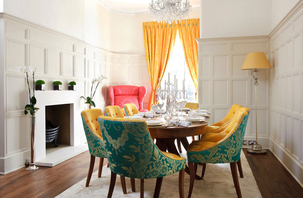 Low Cost Decorating Ideas 6
