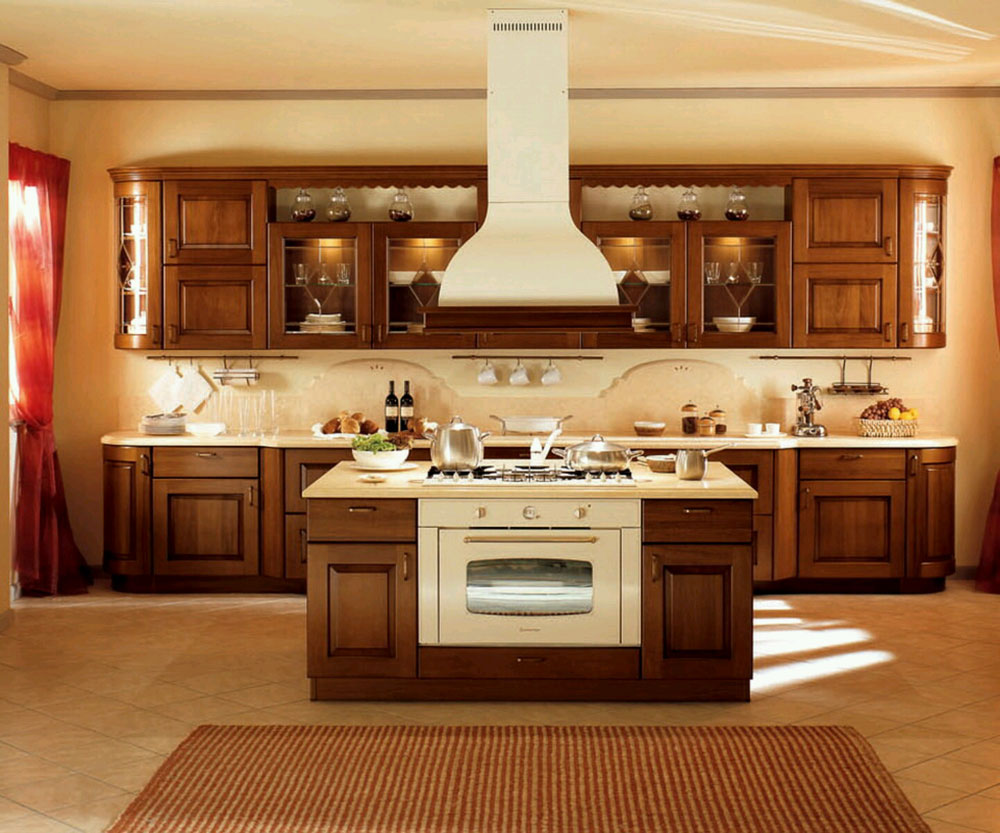 Cabinet Designs For Kitchen Redesigning Your Kitchen With These Useful Tips