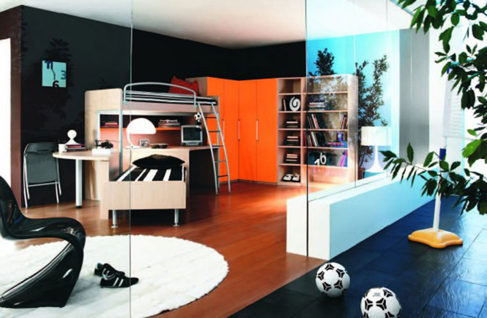 teen bedroom design ideas 3 teen bedroom design ideas - Interior Teen Bedroom Design