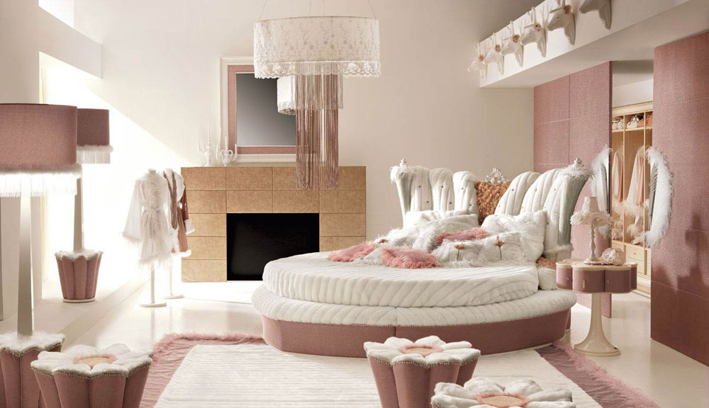 teen bedroom design ideas