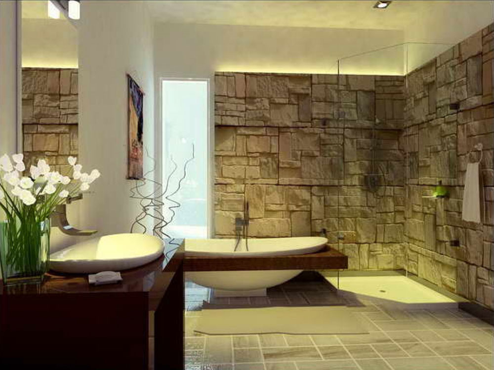 Wall Paneling Ideas Part - 28: Wall-Paneling-Ideas-To-Start-The-Week-1 Wall