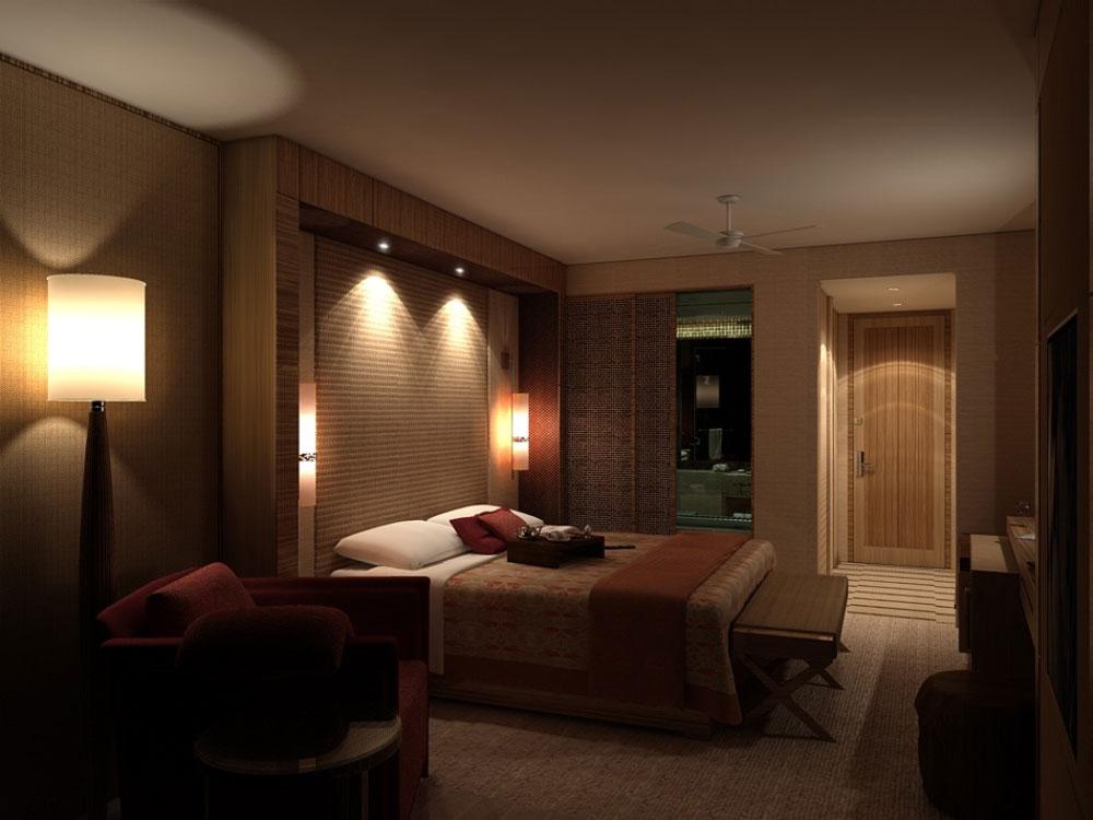 best lighting for bedroom. bedroomlightingtips3 bedroom lighting tips best for s