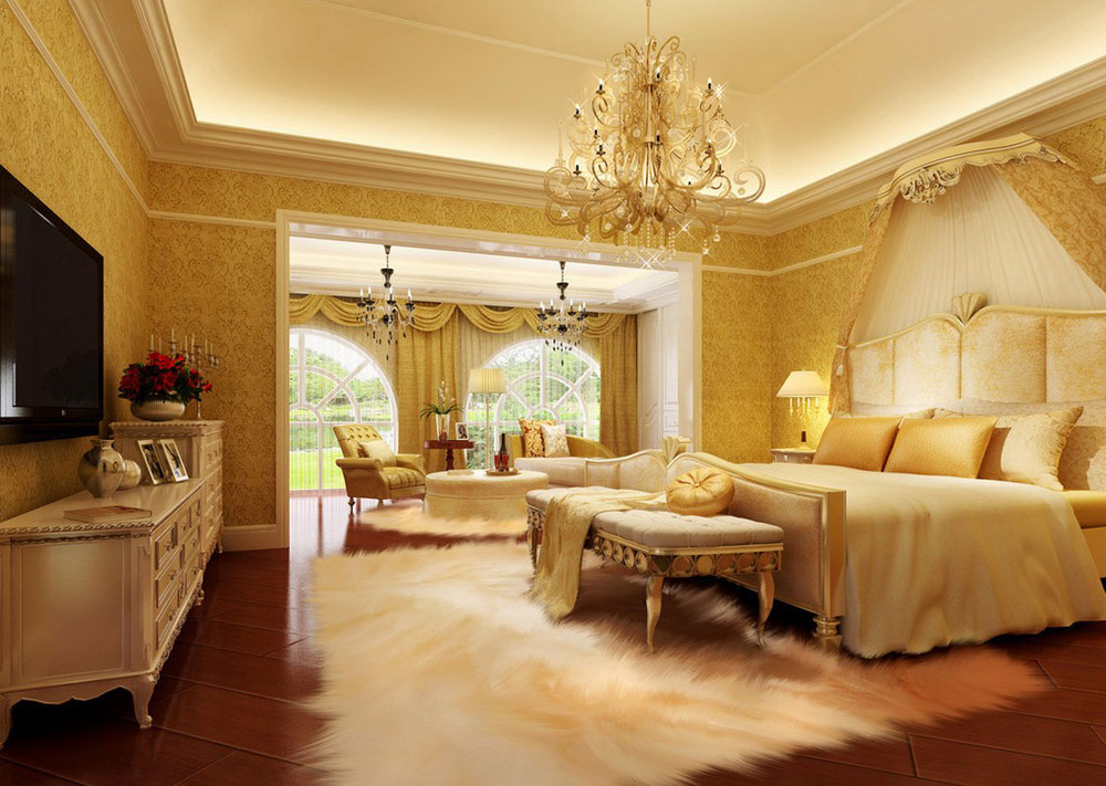 Popular CONSIDER YELLOW Master Bedroom Colors Ideas And Techniques