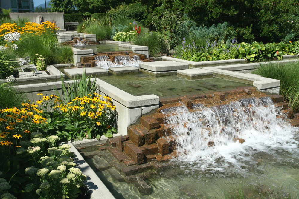 Garden Ponds Design Ideas Markcastroco
