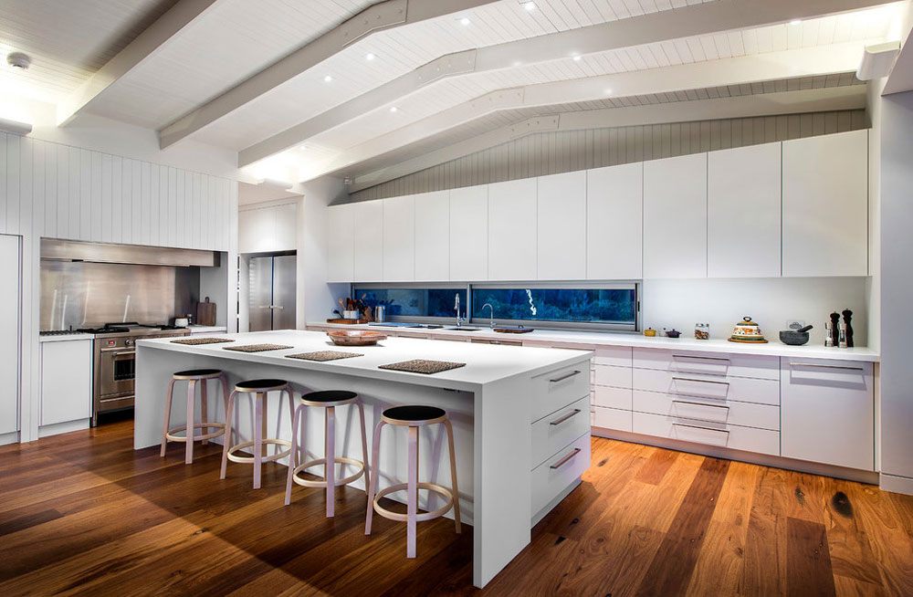 Kitchen Island Styles For Everyone 10