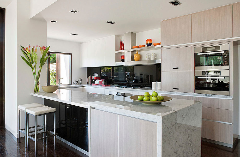 Kitchen Island Styles For Everyone Interesting Design For Kitchen Island