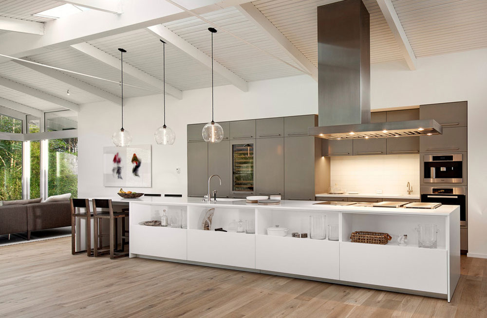 Kitchen Island Styles For Everyone 7