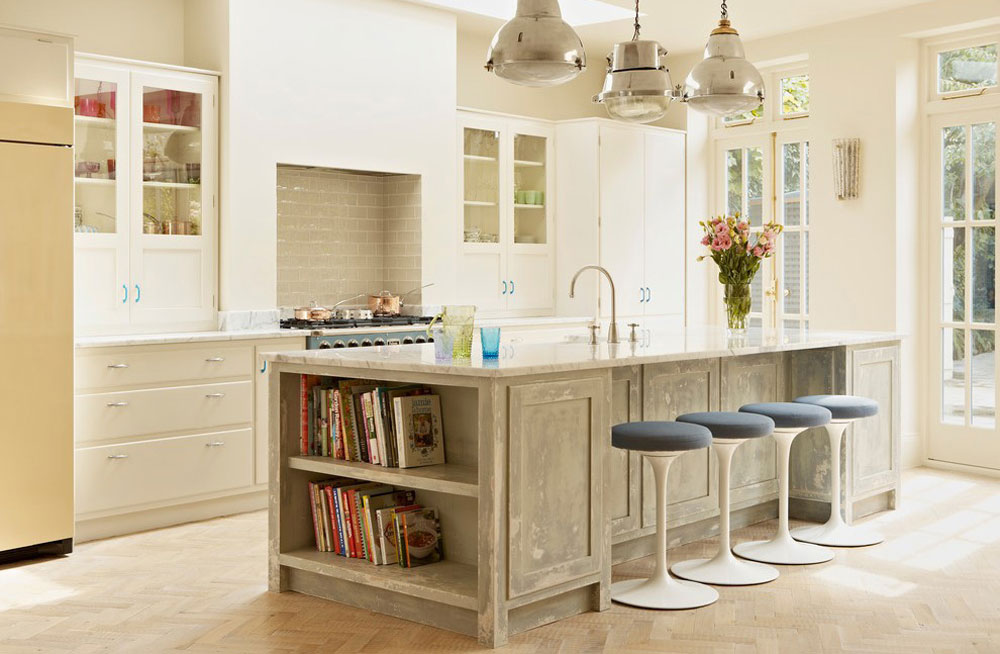 Kitchen Island Styles For Everyone 8
