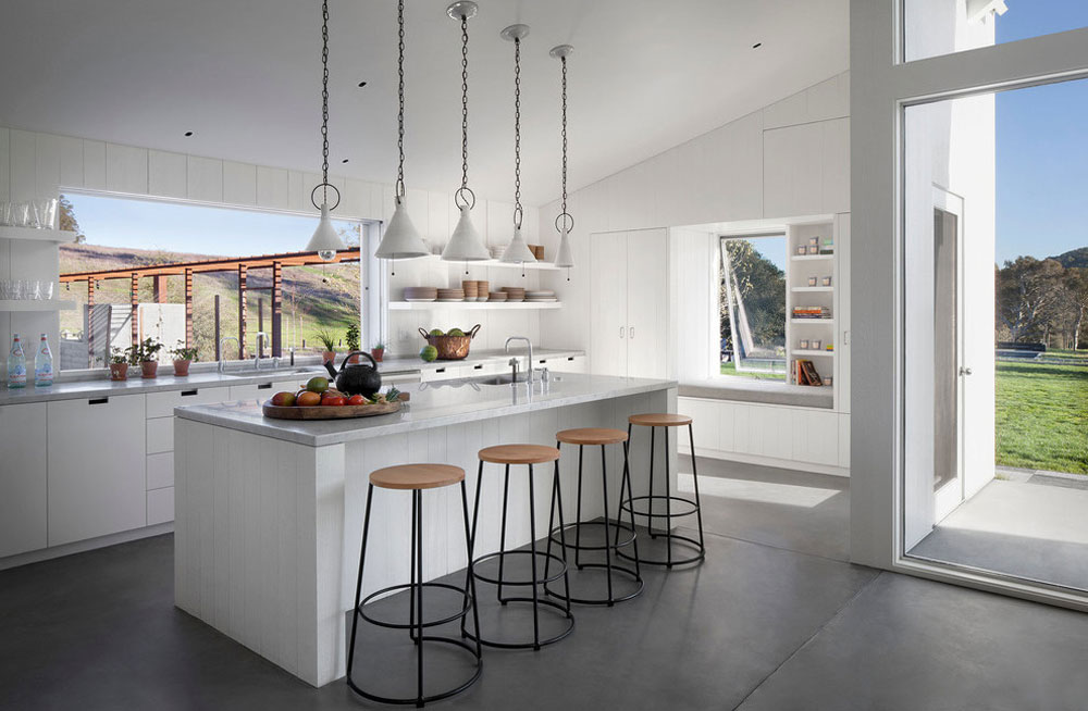 Kitchen Island Styles For Everyone 9
