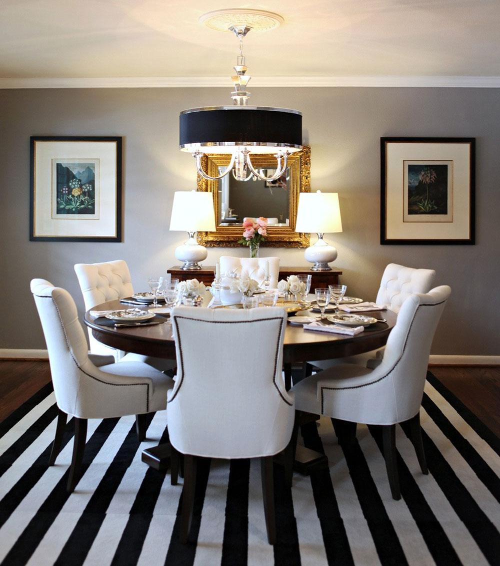 Lovely Carpet Design Ideas For Stylish Interiors 3