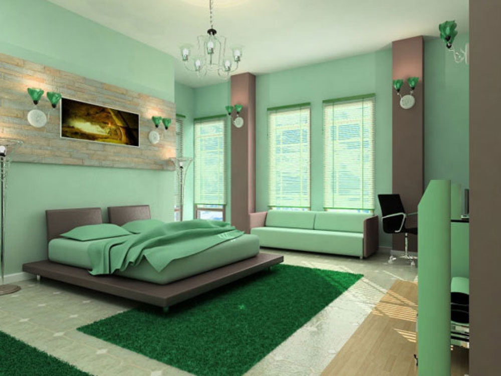 Bedroom Colors Ideas Pictures master bedroom colors ideas and techniques