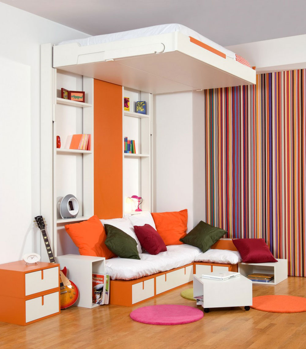 Cool STRIPES AND PATTERNS Master Bedroom Colors Ideas And Techniques