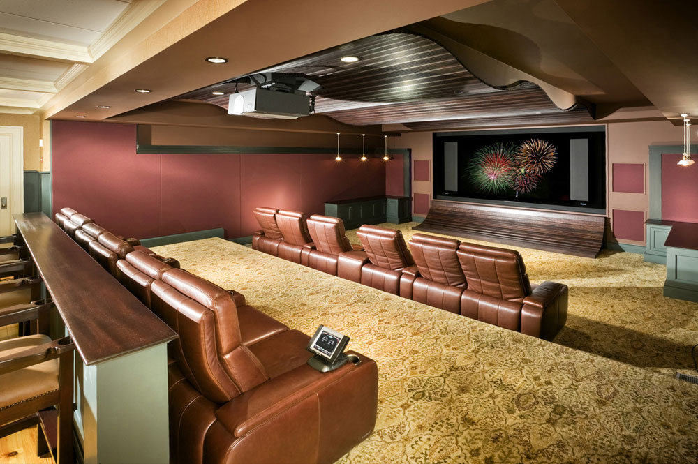simplify your life with these basement decorating tips