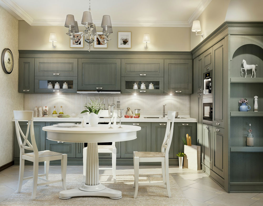 Kitchen Inspiration stylish grey kitchen inspiration for exquisite homes