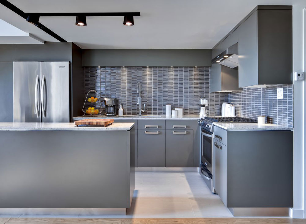 Grey Kitchen stylish grey kitchen inspiration for exquisite homes