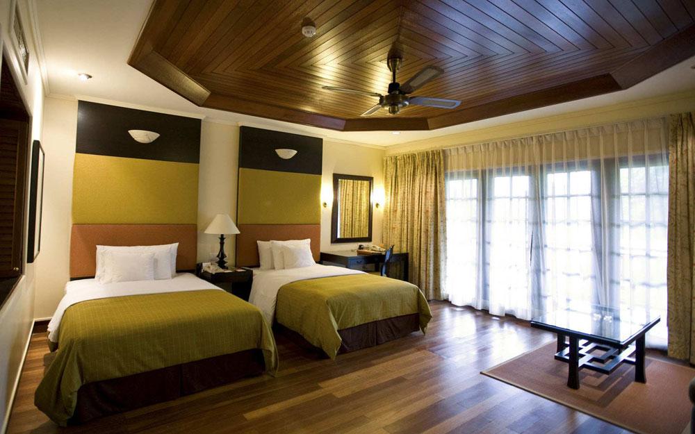 Wooden Ceiling Design Ideas