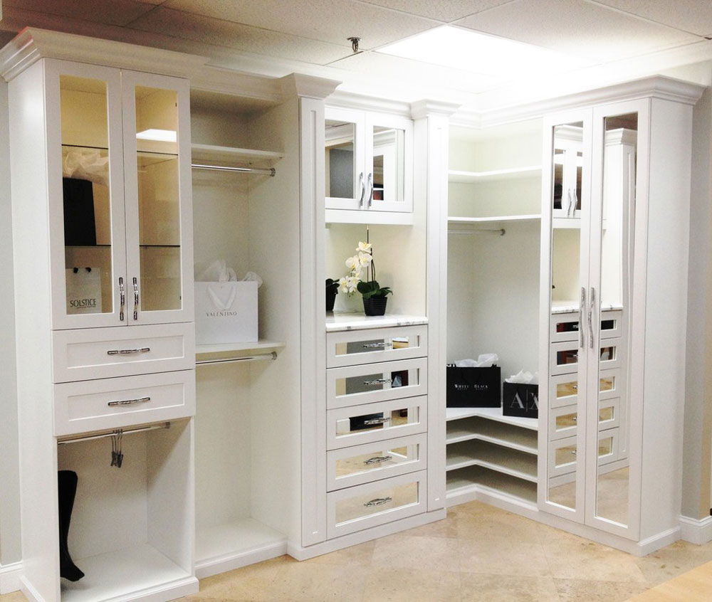 104 Master Bedroom Closet Design Ideas