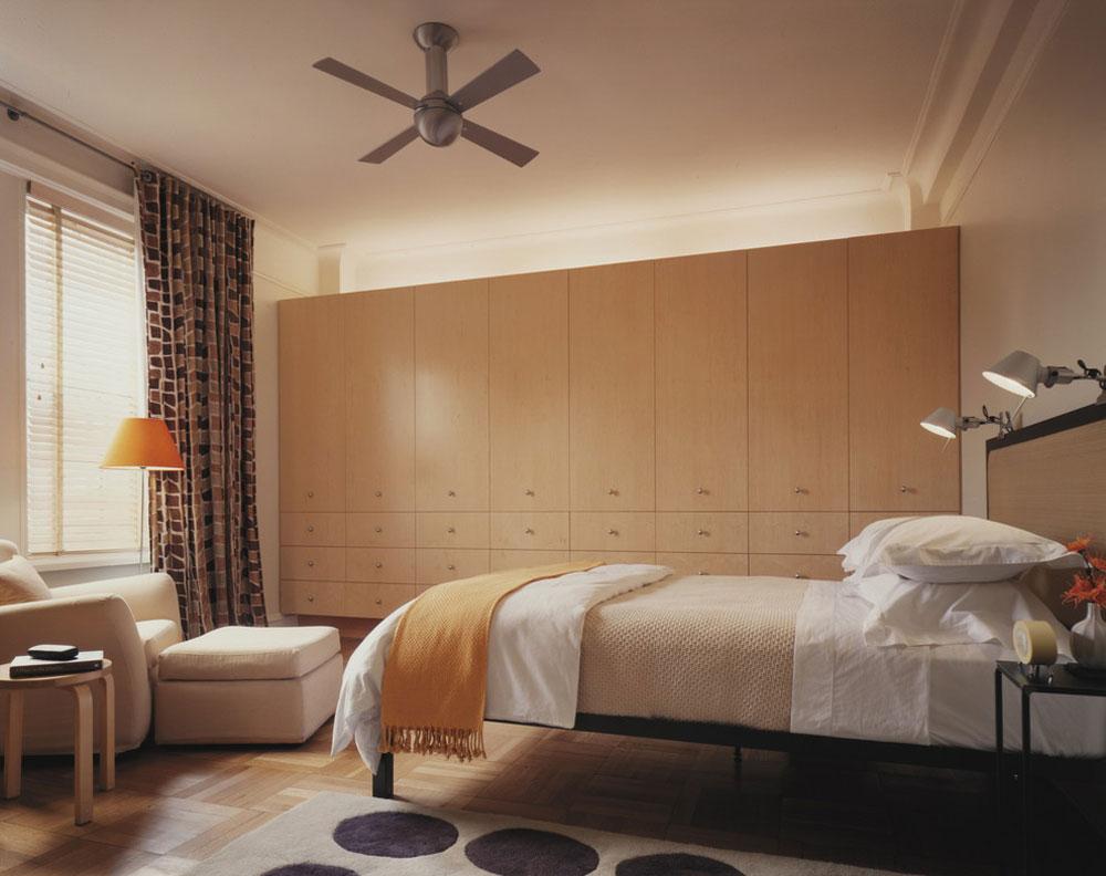 Master Bedroom Closet Design Ideas - Master bedroom closet design