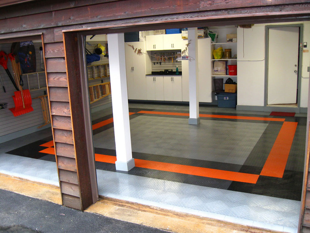 4 - Garage Designs Interior Ideas