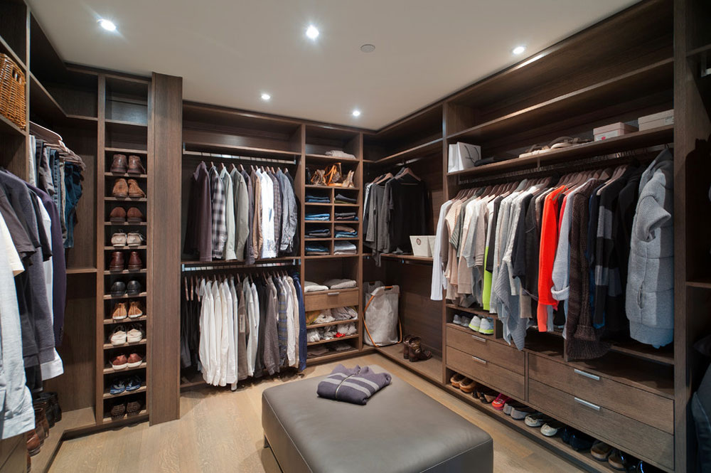 Delightful Master Bedroom Closet Design Ideas