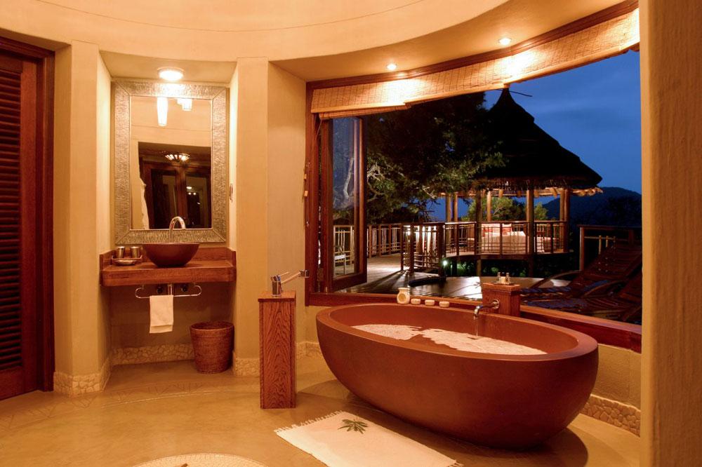 African Style Interior Design 11 African Style Interior Design