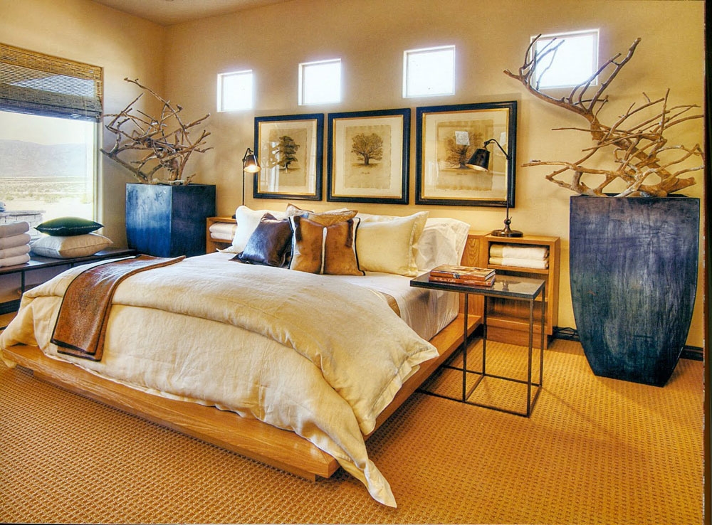 African Style Interior Design Extraordinary African Bedroom Designs