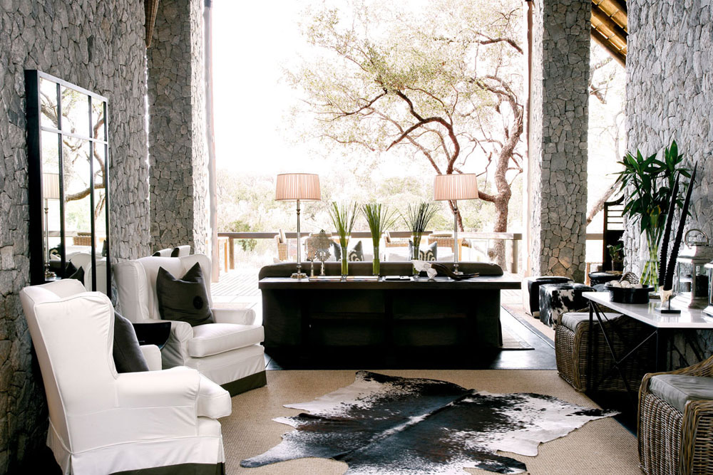 african style living room design. African Style Interior Design 5