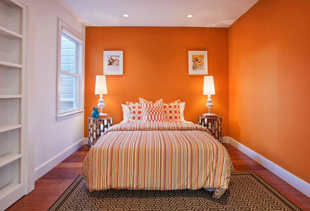 Best Colors For Bedrooms To Inspire 1 Best Colors For