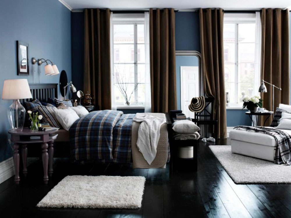 Great Bedrooms best colors for bedrooms to inspire you