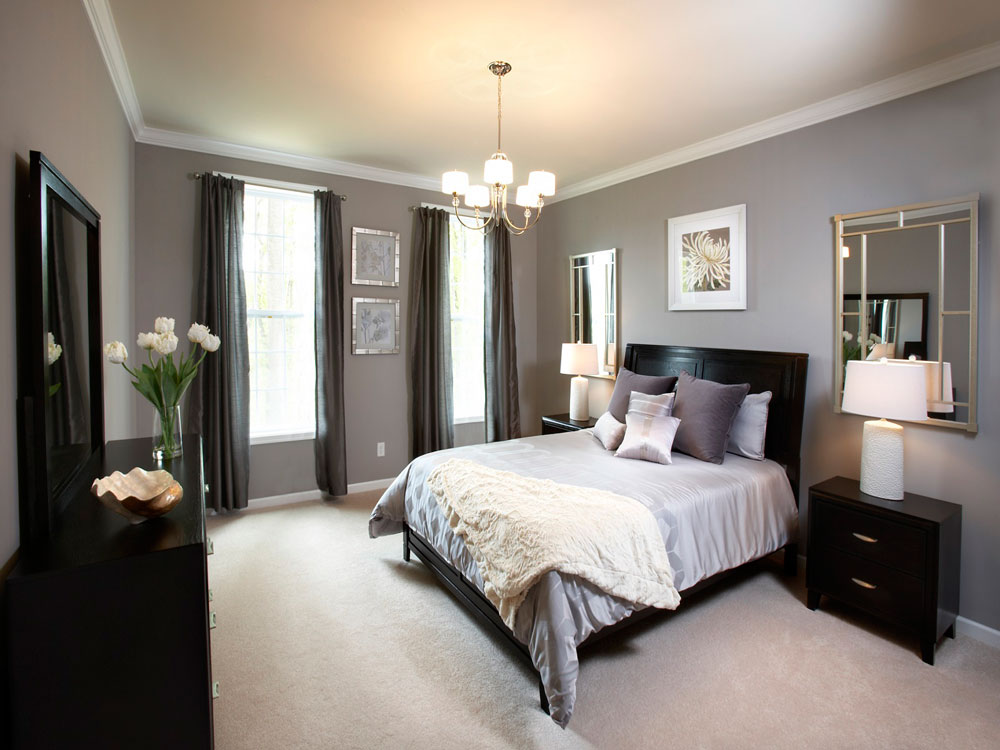 Ordinaire Best Colors For Bedrooms To Inspire 8 Best Colors For