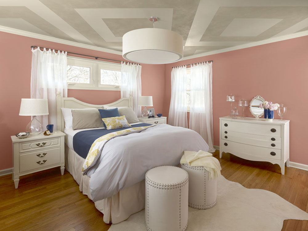 Best Colors For Bedrooms To Inspire 91
