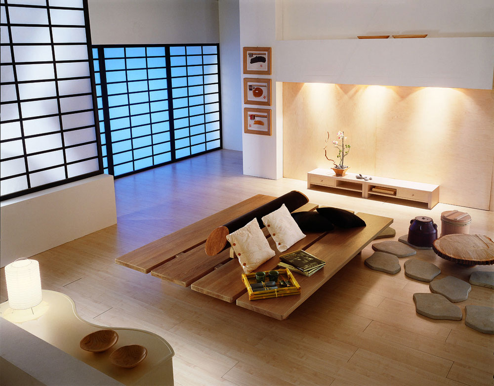 Ideas Of Feng Shui Interior Decorating