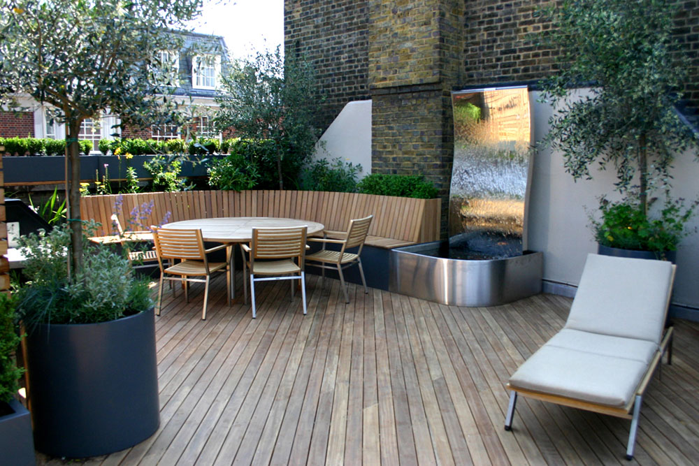 rooftop terraces design ideas for chill days and nights - Rooftop Patio Ideas