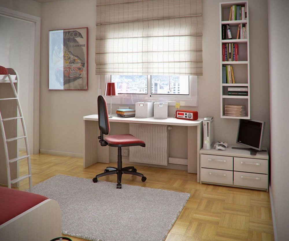 latest office design. The-Latest-Home-Office-Design-Ideas-12 The Latest Home Office Design I