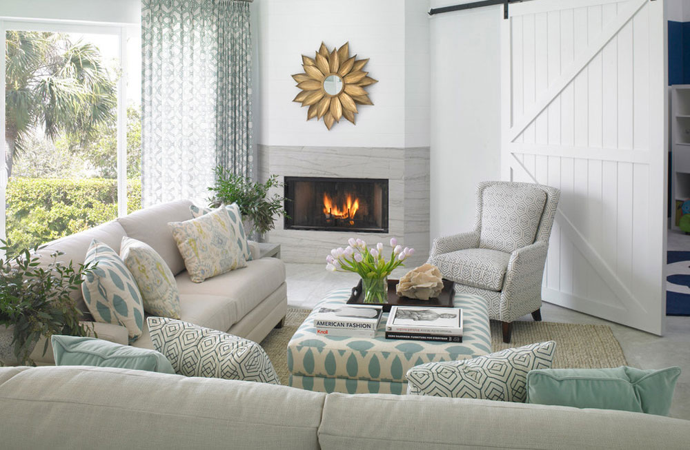 Useful Tips In Designing Your Own Home Interior