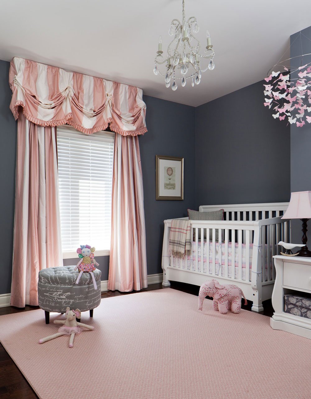 41 Baby Nursery Color Schemes For Your S Room