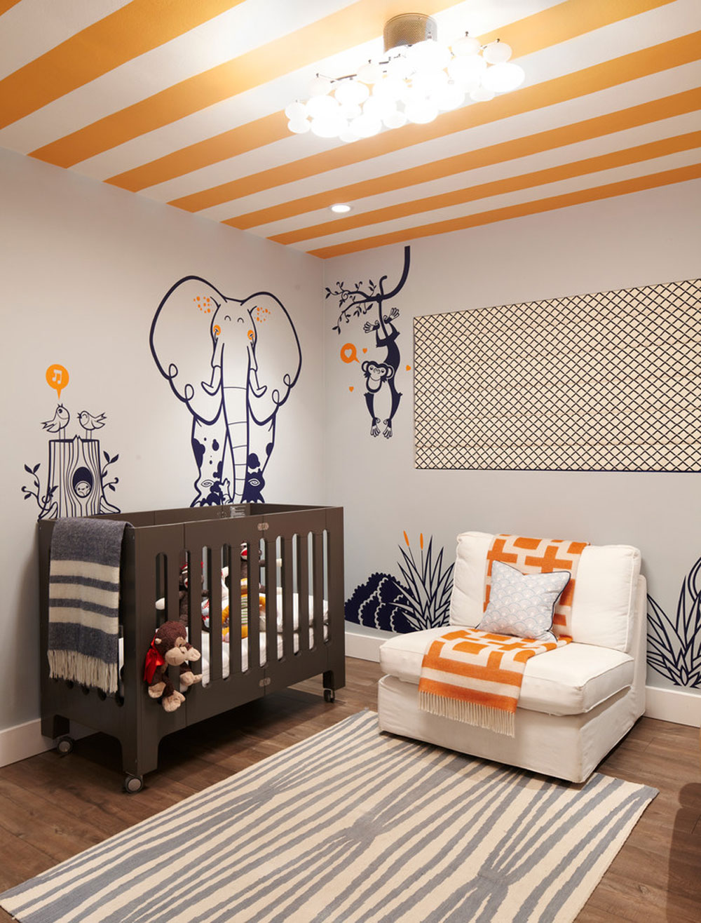 71 Baby Nursery Color Schemes For Your S Room