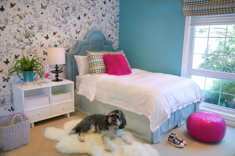 bedroom interior design tips for young girls 10 bedroom - Interior Design Teenage Bedroom