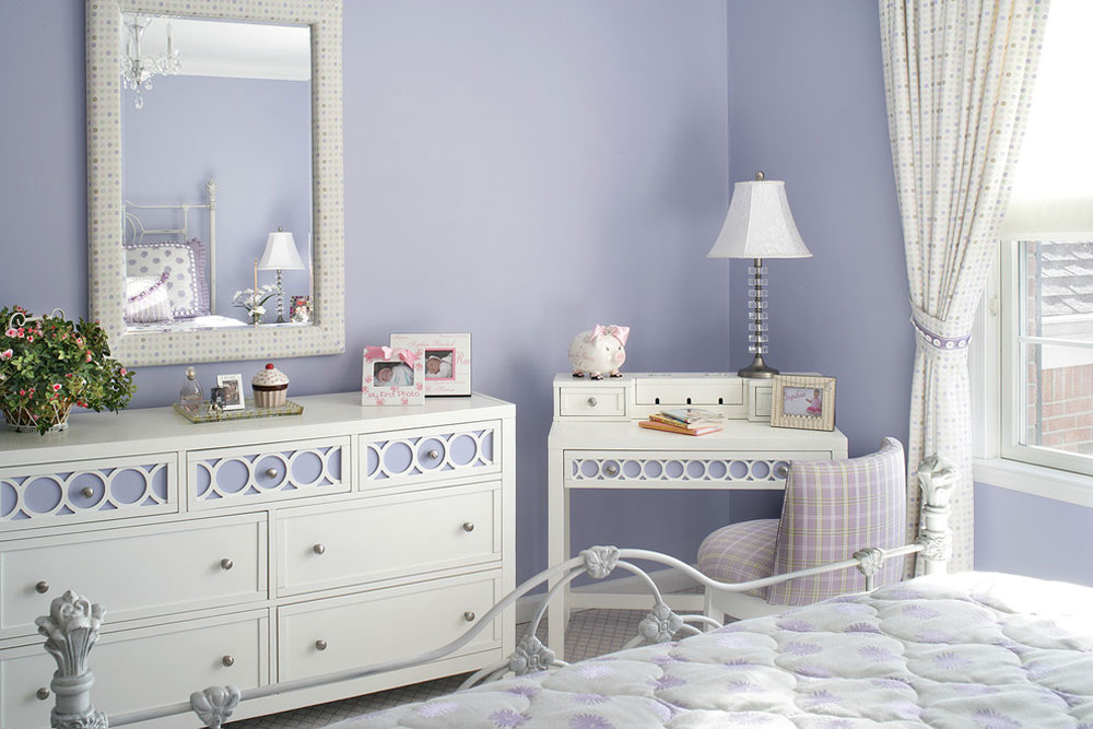 Bedroom Interior Design Tips For Young Girls 7 Bedroom